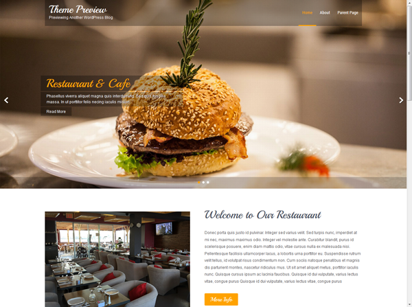 RestaurantLiteDemo